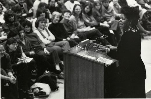 (Photo credit: Burns Library, Boston College)