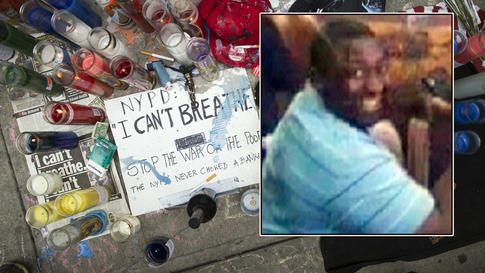 Eric Garner - courtesy of thesource.com
